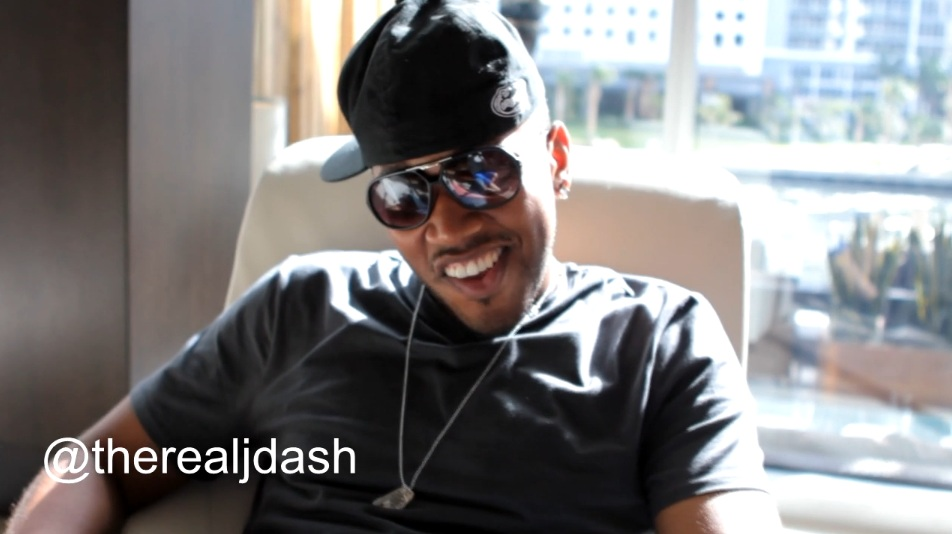 J. Dash Discusses The Musical Appeal Of Jacksonville-1-0821