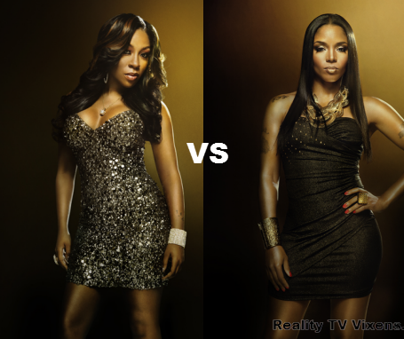 K Michelle And Rasheeda 2013 Tupac's Gra...