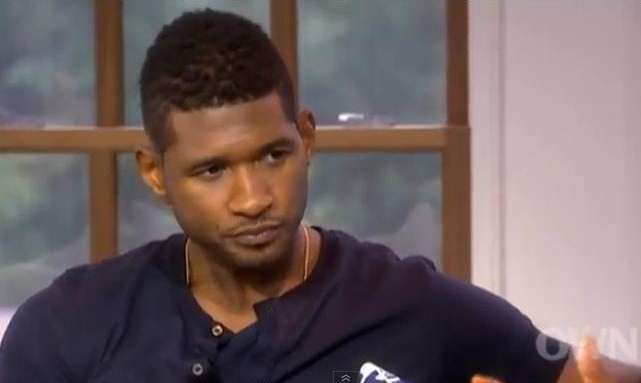 912-Usher Speaks On The Death Of His Stepson-1