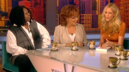Ann Coulter Is A Moron-Ask Whoopi-928