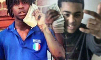 Chief Keef Being Investigated For Death of Lil Jo Jo-1