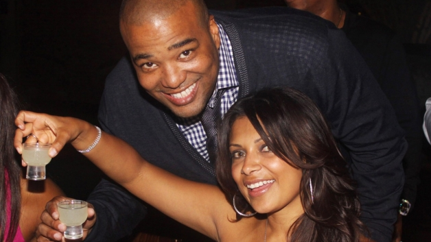 Chris Lighty's Wife Reveals There Was No Fight!-902-1