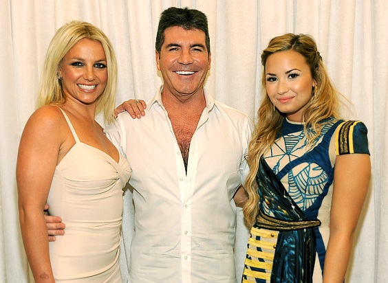 Did Simon Cowell Waste His Money On Britney-927