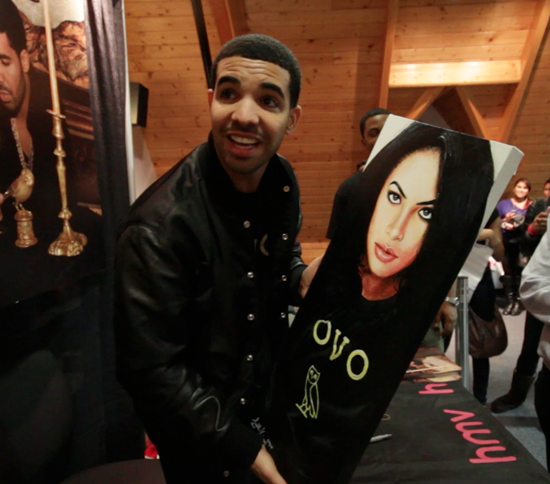 Drake Releases Enough Said Ft Aaliyah-726-1