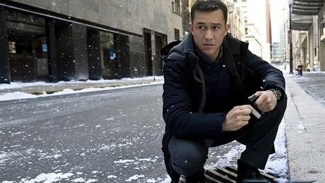Joseph Gordon-Levitt As Robin In Justice League-1