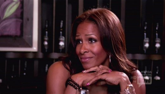 Sheree Whitfield Heading to the Big Screen-928
