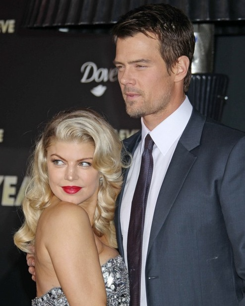 1018-Infidelity Rumors Strengthen Fergie-Josh Duhamels Marriage-1