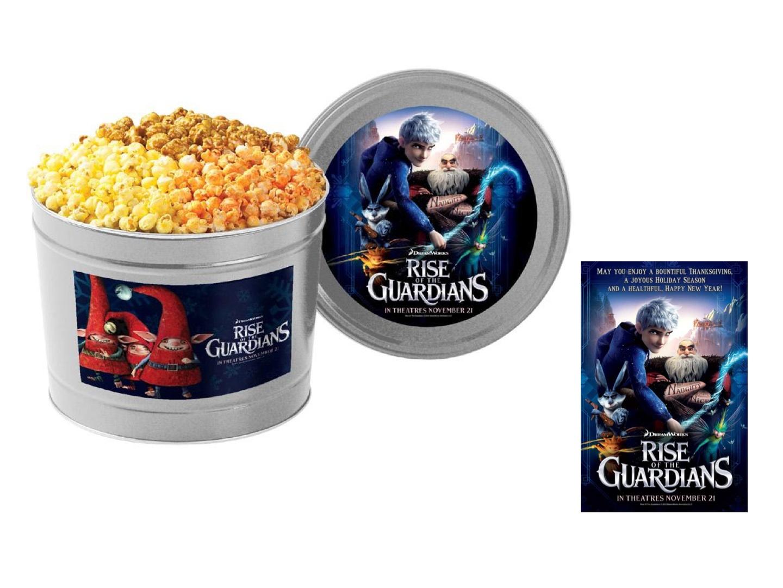 ROTG - Popcorn Mailer