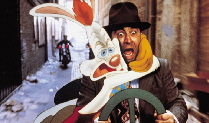 1201-'Who Framed Roger Rabbit' Sequel In Works-2