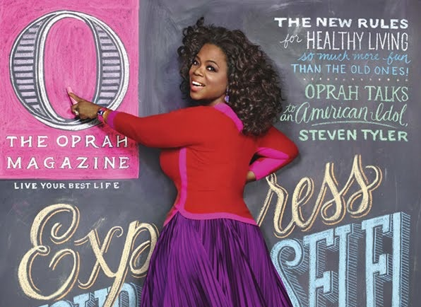 1205-Goodbye to oprah's o mag-2