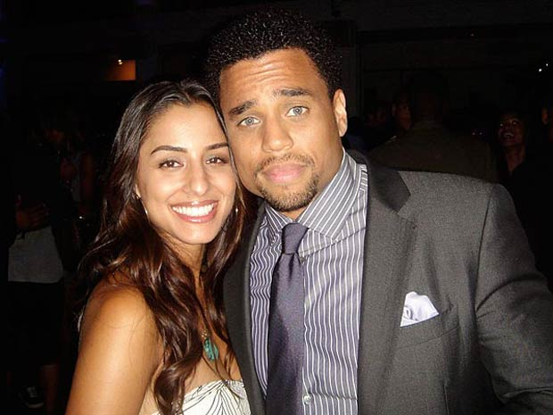 1222-Michael Ealy Marries Longtime Girlfriend Khatira-1
