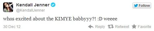 1231-Kim Kardashian Pregnant By Kanye West-1