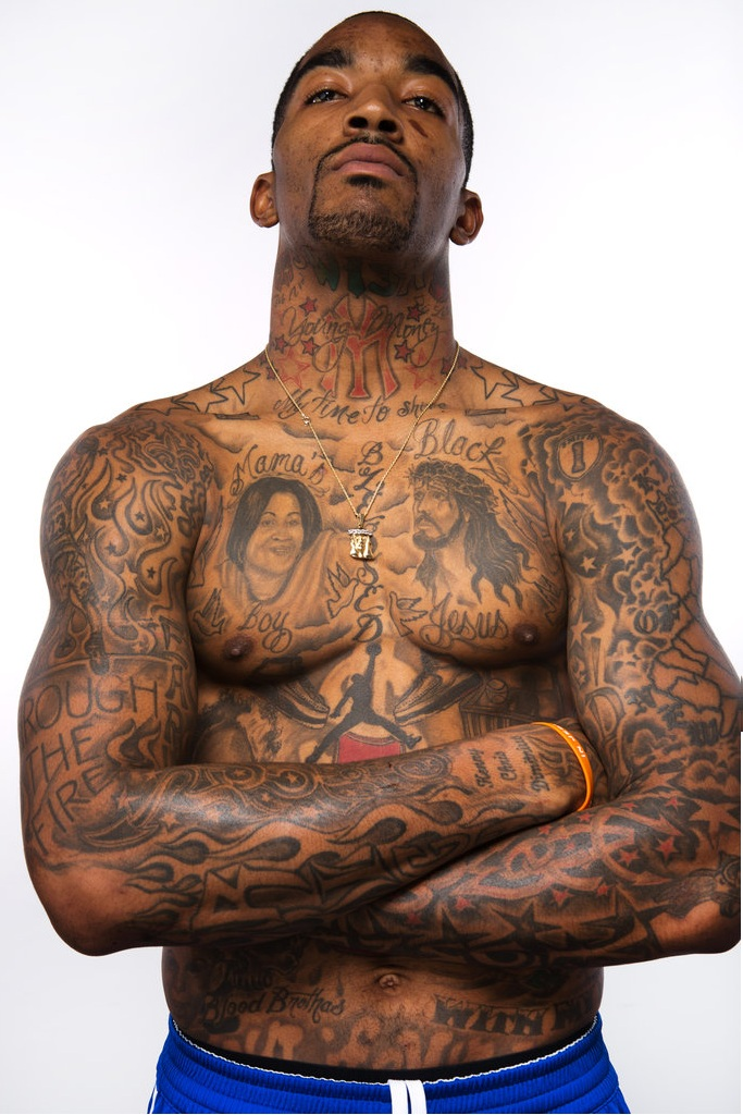 1231-NBA Baller J.R. Smith Talks Addiction to Ink-2