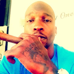 103-Chad Johnson Suing Over Sex Tape-1