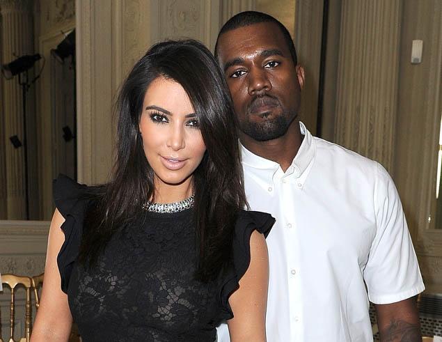 114-Kris Jenner & Kanye Beefing Over Kim's Baby-2