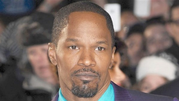 122-Jamie Foxx Refuses To See Dying Father -1