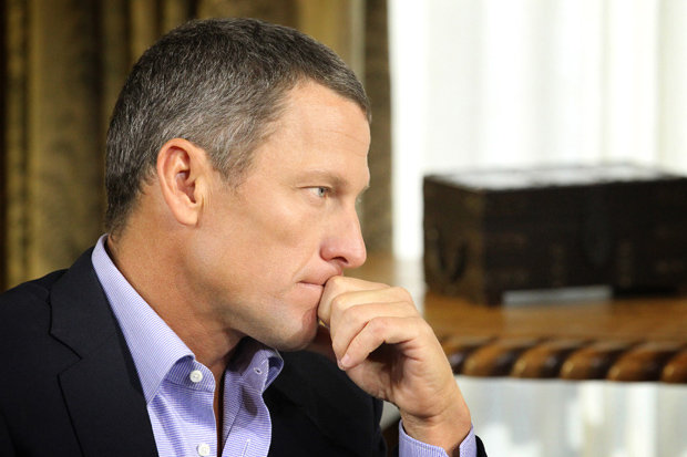 125-Lance Armstrong Being Sued Over Book of Lies-1