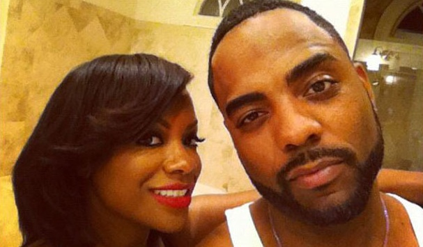 127-Kandi Burruss Refuses Marriage Without Prenup-1