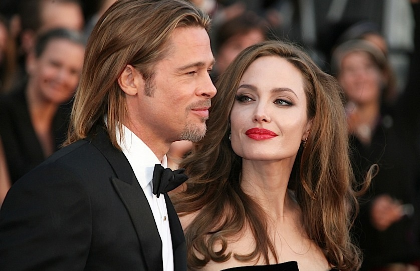128-Brad Pitt & Angelina Jolie Wedding Plans-1