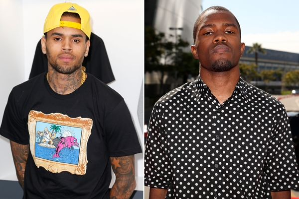 128-Frank Ocean Pressing Charges Against Chris Brown-4