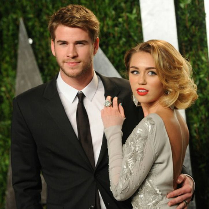 Miley Cyrus Married - ... Miley Cyrus Married