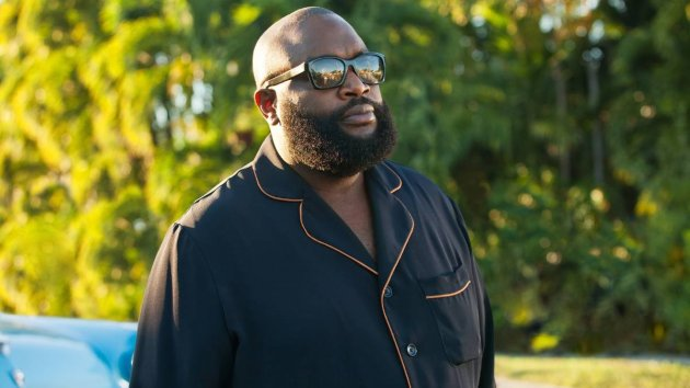 130-Rick Ross Hires Armed Security-1