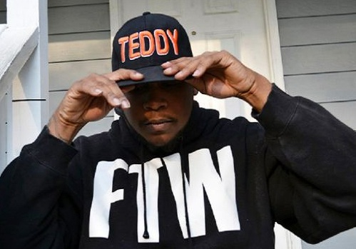 130-Yung Teddy's Killer Charged With Murder-1