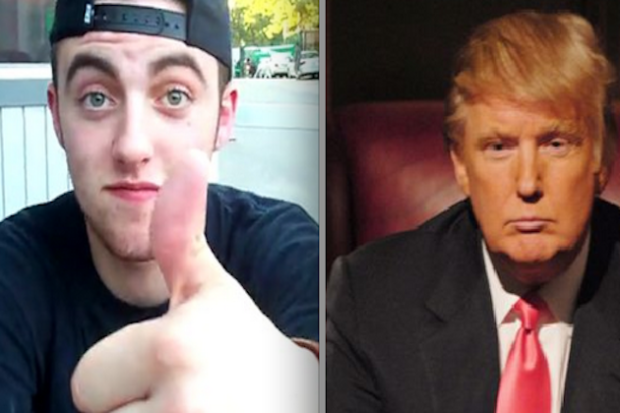 131-Donald Trump Threatens to Sue Mac Miller on Twitter-1