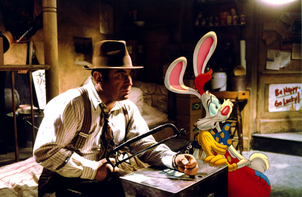 202-Roger Rabbit Sequel Not Happening-1