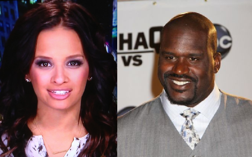 204-Shaquille O'Neal Hooks Up With Rocsi-1