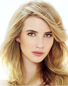 206-Emma Roberts is the face of Vans Custom Culture-1
