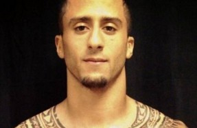 Kaepernick Gets New Chest Tattoos Photos Black Sports Online Tattoo