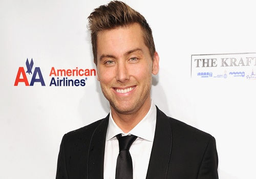 208-Lance Bass Fires Shots at Chris Brown-1