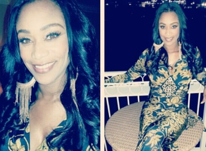 208-Tami Roman In Miami with TVOne Family-7