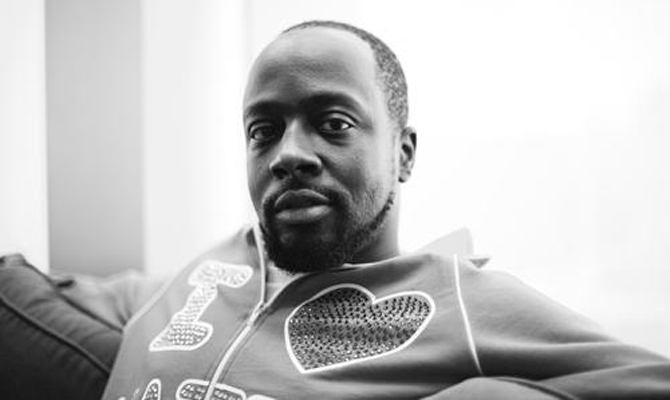 208-Wyclef Jean Announces Plans For New Music-1