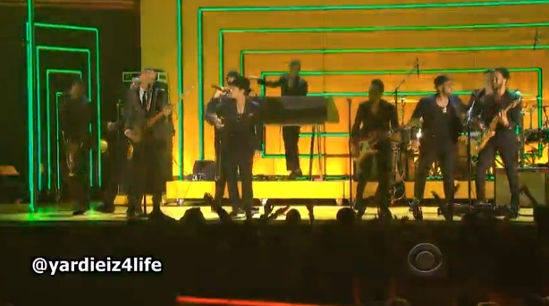 210-2013 Grammy Bob Marley Tribute Performance-1