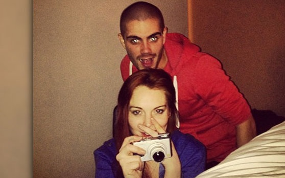 212-The Wanted's Max George Admits Smashing Lohan-1