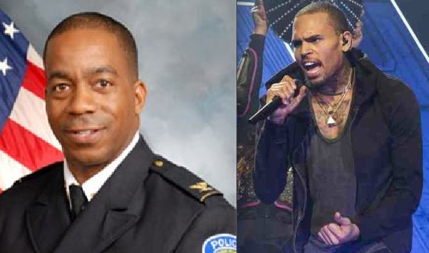213-Chris Brown Scandal Forces Police Chief to Resigns-1
