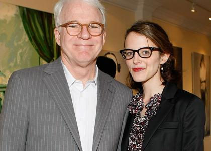 213-Steve Martin Has First Child at 67-1