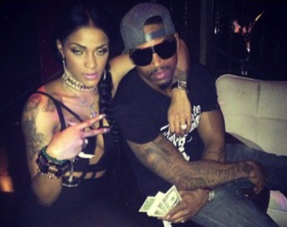 219-Joseline Teases Mimi with Stevie J-1