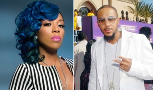 220-Lyfe Jennings Reacts to K. Michelle Excuse-2