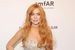 221-Lindsay Lohan's Dress Mess-2