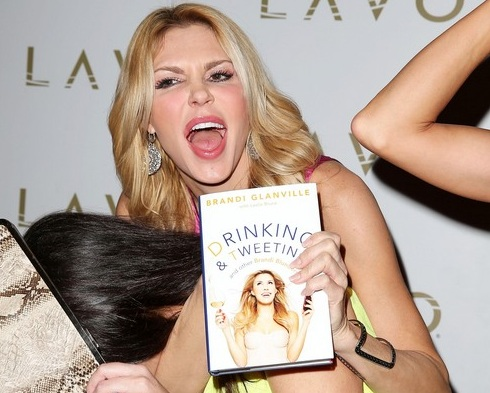 225-Brandi Glanville Dubbed One of Oscars' Worst Dressed-3