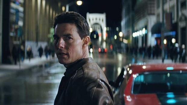 225-Paramount Working on Jack Reacher Sequel-2