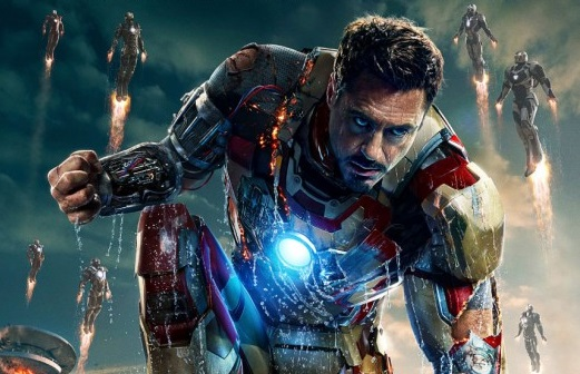 227-Robert Downey Jr. Leaving Iron Man Franchise-1