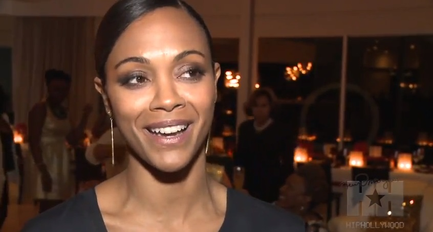 227-Zoe Saldana Addresses Nina Simone Backlash-1