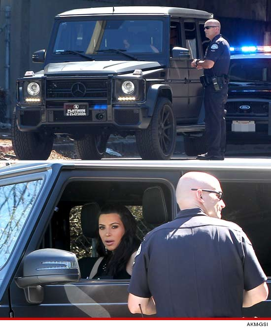 0311-kimk-pulled-over-by-LAPD-1