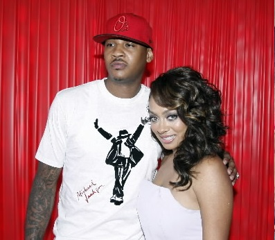 308-LaLa and Carmelo Anthony Back Under One Roof-2