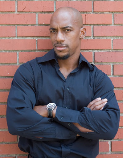 314-HBO's Treme Actor Ameer Baraka Joins Oprah's Blackboard Wars -1