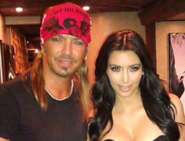 315-Bret Michaels Can't Tell Kim K From Eva Longoria -1